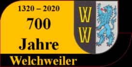 Gemeinde Welchweiler